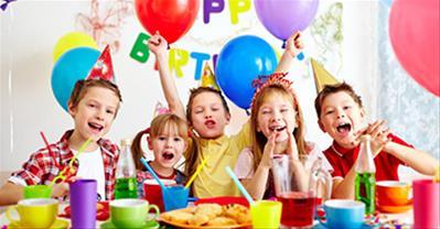 Các cách trang trí sinh nhật cho bé tại nhà đẹp, đơn giản