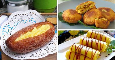 Các loại bánh dễ làm hot nhất đầu năm 2016