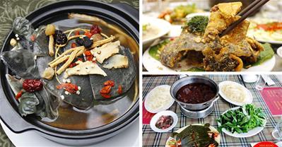 Các món ăn kỵ và hợp với thịt baba cần kết hợp cho đúng