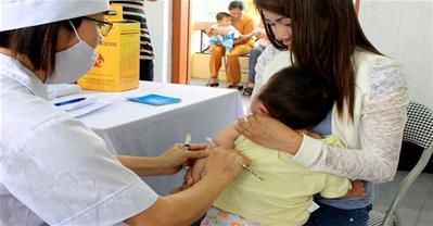 Các mũi tiêm phòng cho trẻ là bố mẹ phải biết