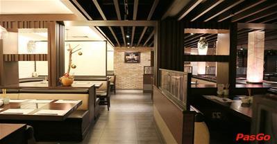 """Cách bố trí tối ưu không gian nhà hàng theo diện tích """"chuẩn"""""""
