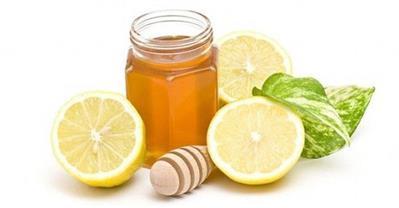 Cách giảm cân hiệu quả với chanh và mật ong