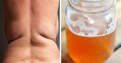 Cách giảm mỡ bụng hiệu quả, mỗi ngày giảm 1cm