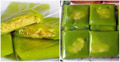 Cách làm bánh cốm Hà Nội thơm dẻo, láng mịn tại nhà