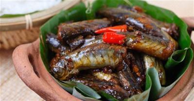 Cách làm cá kèo kho tiêu thơm ngon đúng chuẩn Nam Bộ