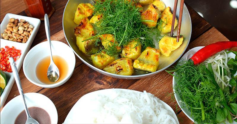 Cách làm chả cá ngon chuẩn hương vị Hà Thành, ai cũng thích mê