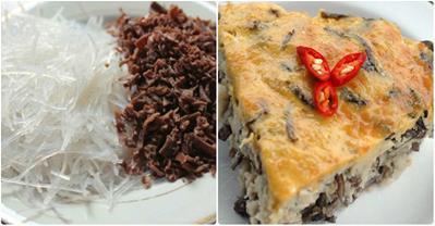 Cách làm chả trứng của cụ bà bán cơm tấm 30 năm ở chợ Sài Gòn