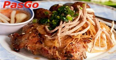 Cách làm cơm tấm Sài Gòn ngon đúng điệu đơn giản