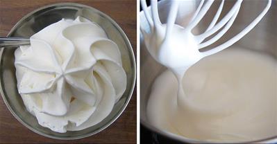 Cách làm kem tươi đơn giản tại nhà chỉ từ sữa tươi