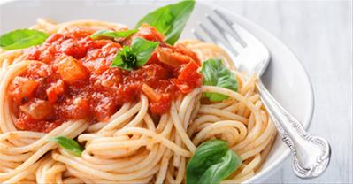 Cách làm mì Ý sốt thịt bò cà chua  đơn giản mà ngon