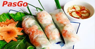 Cách làm món gỏi cuốn Sài Gòn ngon mê mẩn