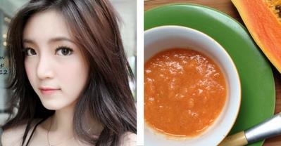 Cách làm trắng da của con gái Thái Lan chỉ sau 1 tháng