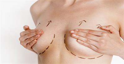 Cách massage ngực tăng từ 72cm lên 79cm trong 1 tháng