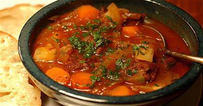 Cách nấu bò kho thơm ngon tại nhà cực đơn giản