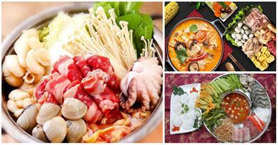 Cách nấu lẩu Thái chua cay cực ngon CHUẨN CÔNG THỨC Nhà hàng Thái