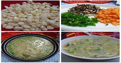 Cách nấu súp gà ngô non bổ dưỡng xua tan mệt mỏi