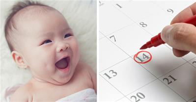 Cách thụ thai nhanh nhất cho cặp vợ chồng khát con