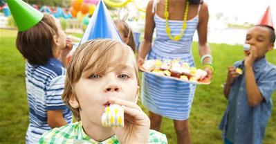 Cách tổ chức Sinh Nhật cho Bé 10 tuổi và những điều cần lưu ý