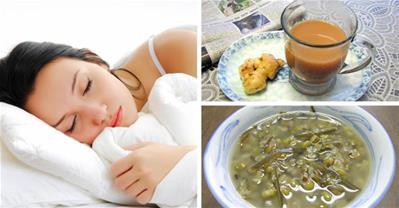 Chữa bệnh mất ngủ chỉ sau 1 tuần siêu hiệu quả