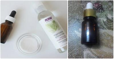 Công thức serum giúp da căng mịn chỉ sau 1 đêm