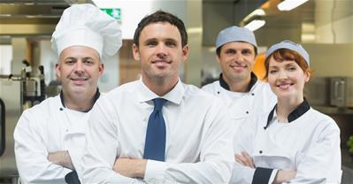 Công việc Quản lý nhà hàng – Mô tả cách quản lý và mức lương