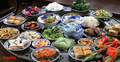Đặc trưng ẩm thực ba miền Bắc – Trung – Nam