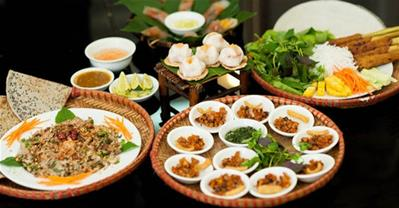 Đặc trưng ẩm thực miền Trung - Ăn một lần nhớ một đời
