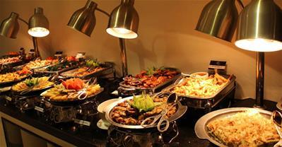 Danh sách nhà hàng buffet ngon, nổi tiếng nhất ở Hà Nội