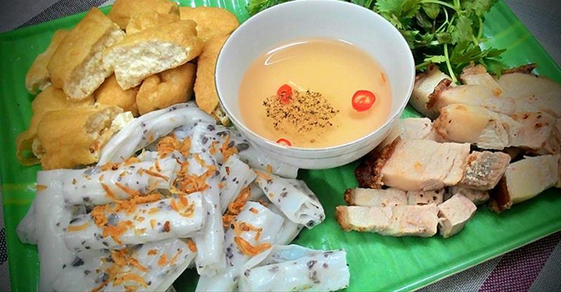 Đây là các món đặc sản Hà Nội nổi tiếng nhất MẤY CHỤC NĂM qua