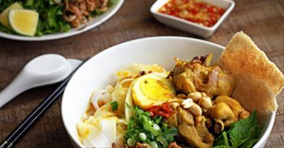 Đến Đà Nẵng nếu chẳng ăn mỳ Quảng thật sự là quá uổng