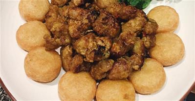 Đến Sứ Bia nếm thử các món ngon chế biến từ gà
