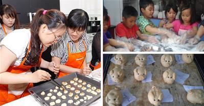 Địa chỉ dạy làm bánh uy tín ở Hà Nội và Hồ Chí Minh