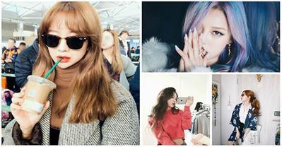 Điểm danh 4 kiểu tóc được dự đoán là sẽ hot nhất