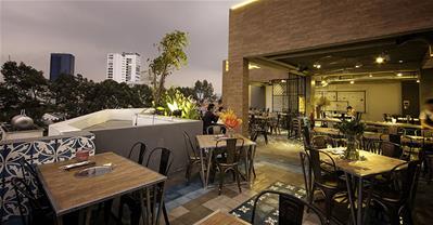 Gợi ý những quán ăn lãng mạn cho 2 người, đẹp ở TpHCM
