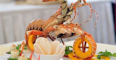 Gợi ý quán hải sản ngon, nổi tiếng nhất ở Quận 1