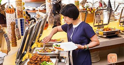 Hành trình khám phá ẩm thực Việt tại Hoàng Yến Buffet