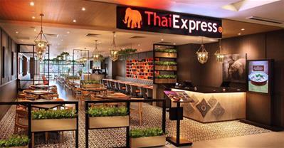 Hệ thống chuỗi nhà hàng Thái lớn nhất Thế giới