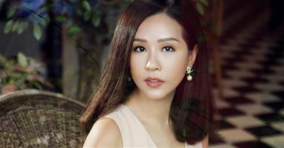 Hoa hậu Thu Hoài - Đến đàn ông còn phải nể trọng