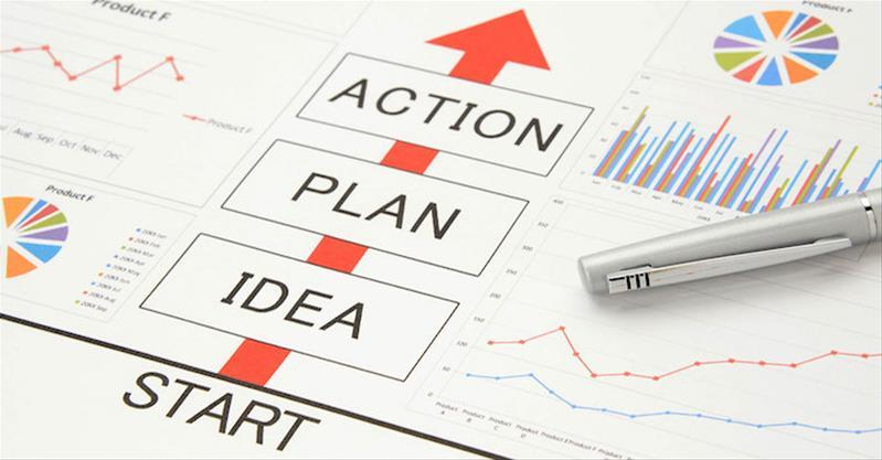 Hướng dẫn 7 bước lập Kế hoạch kinh doanh nhà hàng chi tiết
