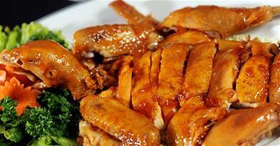 Hướng dẫn cách làm gà hấp mắm nhĩ thơm ngon khó quên