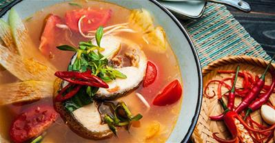 Hướng dẫn cách nấu canh chua cá lóc ngon kiểu miền Tây