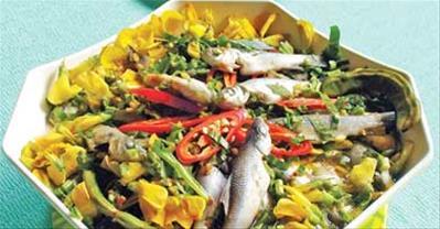 Khám phá vẻ đẹp ẩm thực của miền Tây Nam Bộ