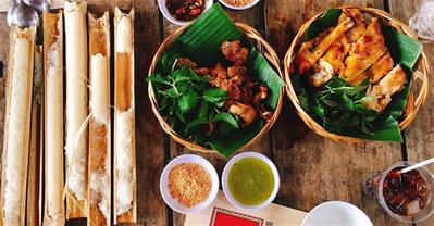 Không chỉ có chè ngon, đặc sản Thái Nguyên còn có 5 món ngon này