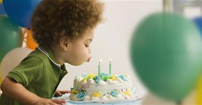 Kinh nghiệm tổ chức Sinh Nhật cho Bé 3 tuổi nhanh chóng, an toàn