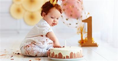 Kinh nghiệm Tổ chức sinh nhật cho bé đầy đủ từ A-Z