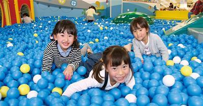 Kinh nghiệm tổ chức Sinh Nhật cho Bé tại Khu vui chơi an toàn