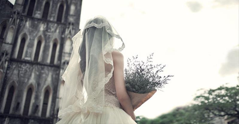 Lấy chồng có gì vui mà suốt ngày chị em giục lấy chồng
