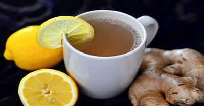 Loại nước uống thần kì giảm mỡ bụng trong 1 tuần