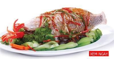 Mách bạn cách làm cá hấp xì dầu thơm ngon khó cưỡng