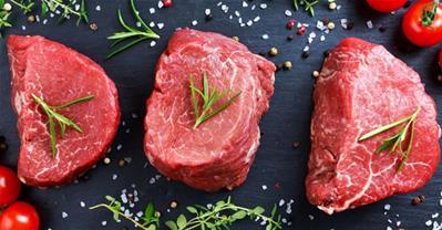 Mách bạn cách phân biệt các loại thịt bò nhập khẩu tại Việt Nam